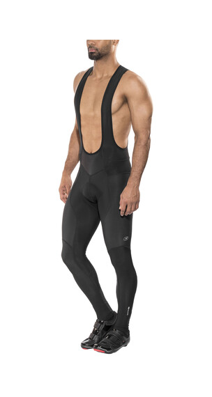 Sugoi Evolution MidZero Bib Tights Men Black